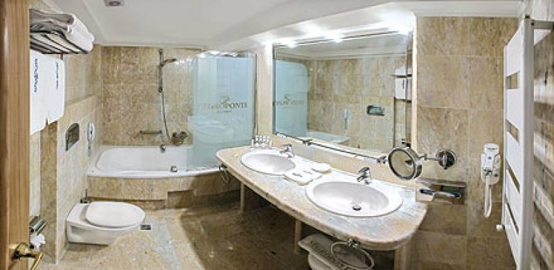 Hotel Negroponte - Eretria - Evia